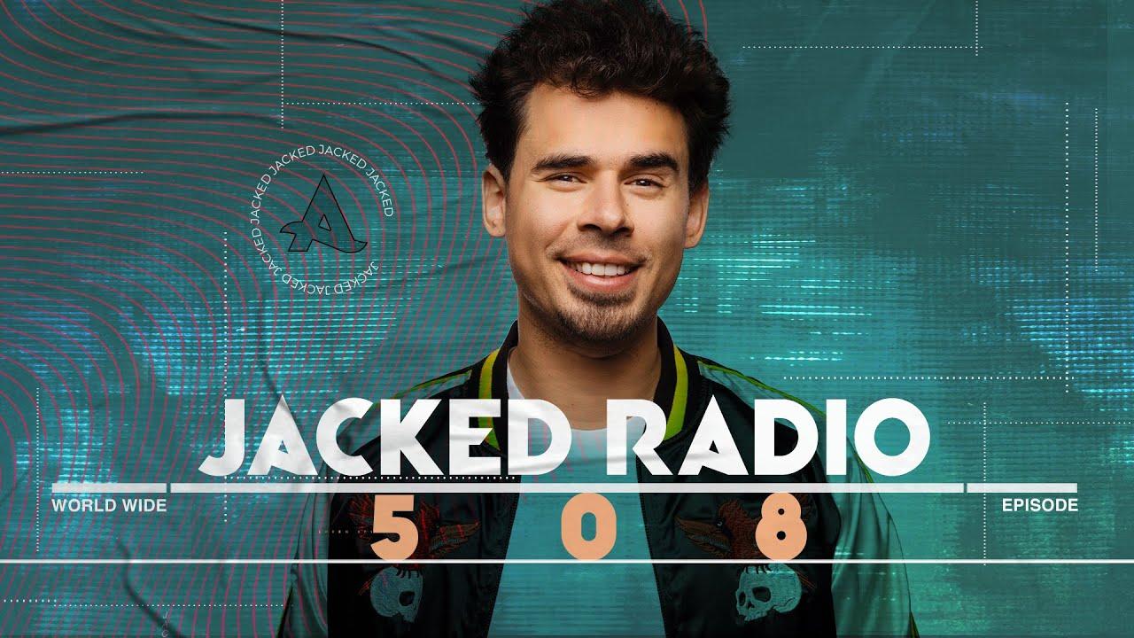 Jacked Radio #508 by Afrojack