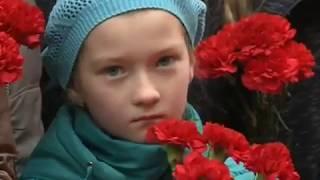 ☆ Возвращение с Войны ☆ гвардеец Ципкин Гаврил Николаевич.