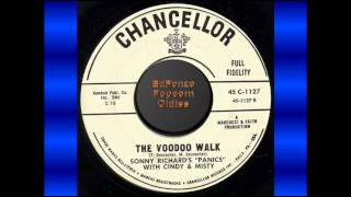 The Voodoo Walk   Sonny Richard