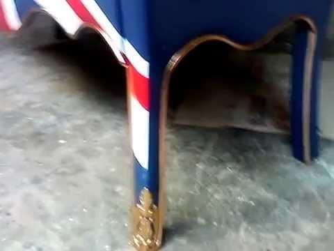 Nakas klasik bendera inggris bufet klasik inggris mebel klasik jepara nakas jepara bendera inggris