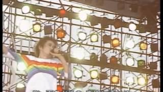 箱根オデッセイ'83.