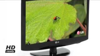 LG LD320 26'' LCD TV