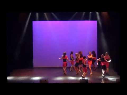 Samba - Tous niveaux - Spectacle 2012 à Roubaix - Ecole de danse ODEYAde YouTube · Durée:  2 minutes 33 secondes