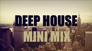 NEW DEEP HOUSE/FUTURE HOUSE SUMMER MINI MIX 2014