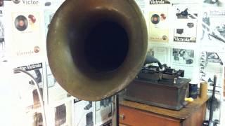 WILLIAM JENNINGS BRYAN 1908 / MP3 TRANSFER