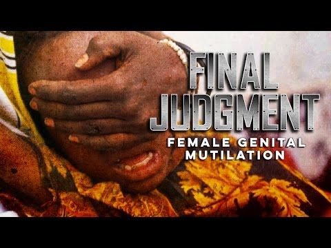 Female Genital Mutilation FINALLY Banned In Nigeria