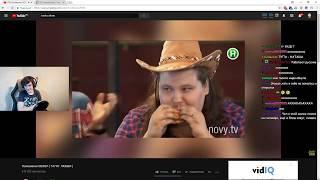 БРАТИШКИН СМОТРИТ - (147 кг любви) ПОЛОВИНКИ ОБЗОР