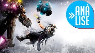 ANÁLISE (REVIEW) - LAWBREAKERS (PC, PS4)