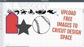 How to Download Images for the Cricut - YouTube