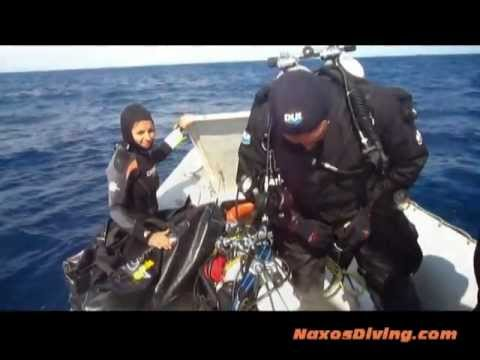 Express Samina shipwreck