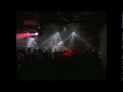 Psyclon Nine_Resurrekt _ Live in Orlando FL. circa 2006