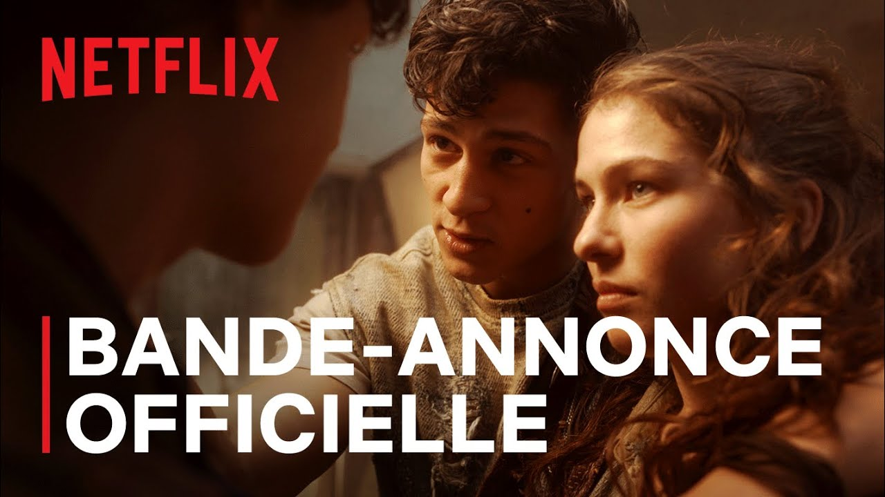 Download Tribes of Europa | Bande-annonce officielle VF | Netflix France