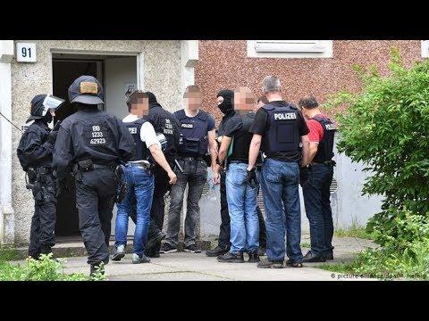 Чеченские преступные группировки в Германии. Операция «Щетина»