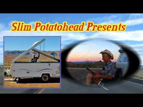 Slim Potatohead Presents - YouTube