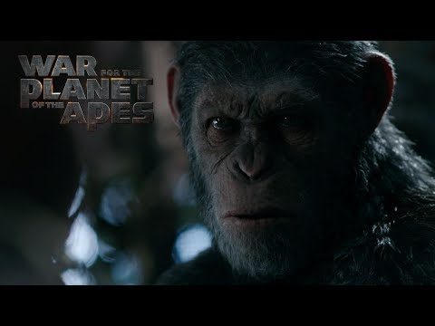 War For The Planet Of The Apes | In Cinemas July 13