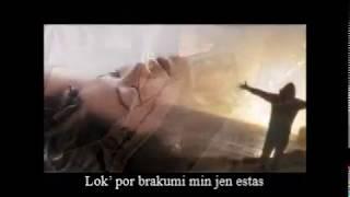 Zorán – 34. dal – Esperanto – subteksto