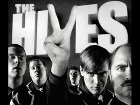 The Hives- Main Offender
