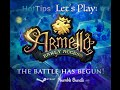 Let's Play Armello: Mercurio (Rot Victory) Part 1