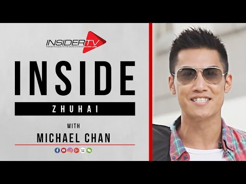 INSIDE Zhuhai with Michael Chan | Travel Guide | May 2017