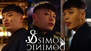 Gambar cover [MV] ✦ 'ROOM TYPE' ✦ SIMON DOMINIC (prod. GOOSEBUMPSTRACK) ✦ AOMG x SIGN HERE