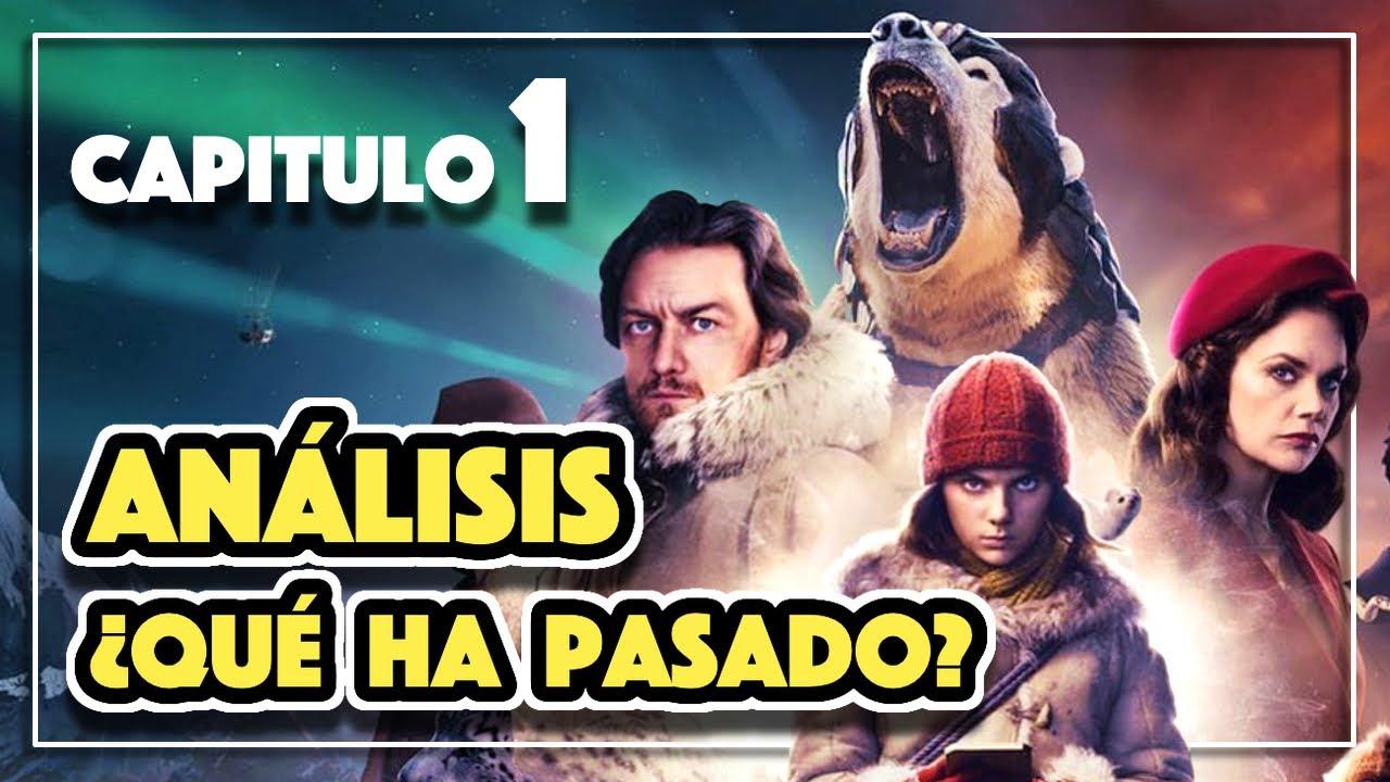 1x05 Análisis Atacan A Lyra Y Encontramos A Billy La Materia Oscura His Dark Materials Hbo By Wizarding Channel