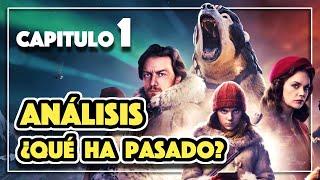 1x01 Análisis Completo Qué Ha Pasado La Materia Oscura Serie Hbo Youtube