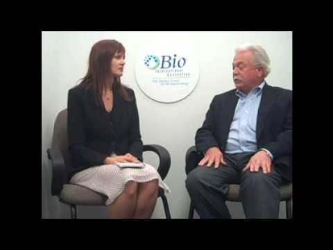 Ronald Stotish of AquaBounty on Animal Biotech and the 2012 BIO International Convention