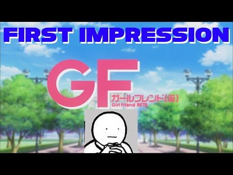 Girlfriend (Kari) First Impression from YouTube · Duration:  2 minutes 49 seconds