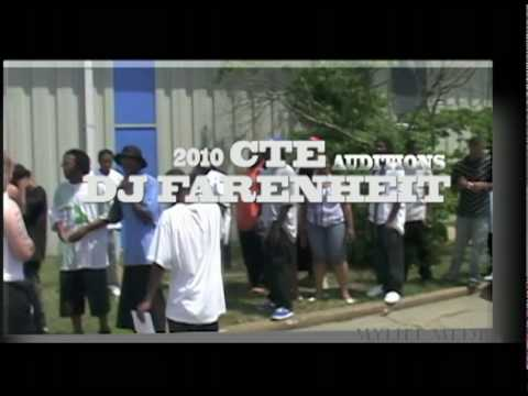 WELCOME TO THE R: RICHMOND, VA C.T.E. talent auditions PART 1