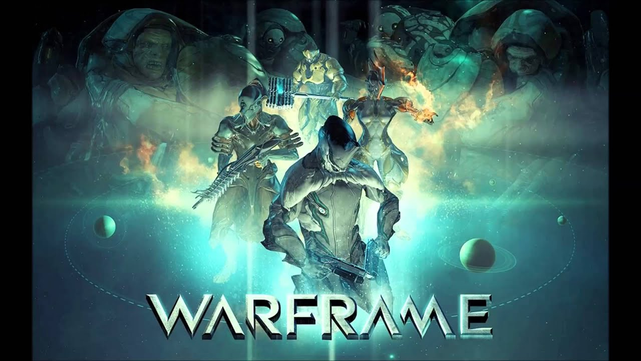 Warframe Soundtrack A Beacon For All Keith Power Youtube