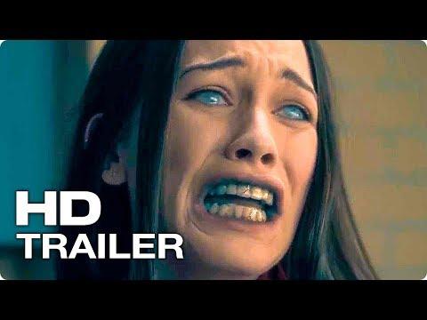 ПРИЗРАКИ ДОМА НА ХОЛМЕ Сезон 1 ✩ Трейлер (2018) МакКенна Грейс, Netflix Series