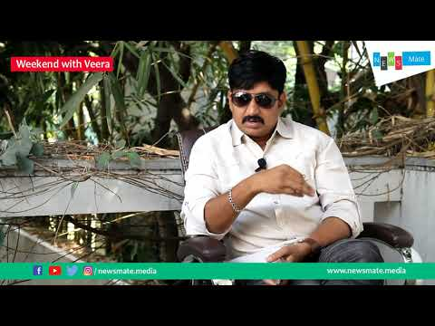 Actor & Producer Ramky   WeekEnd With Veera   Interview #1   NewsMate