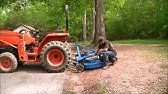 Woods RM660-1 Finish Mower Repair - part 0 - YouTube