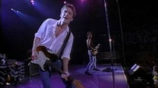 Bryan Adams - Hearts On Fire YouTube Videos