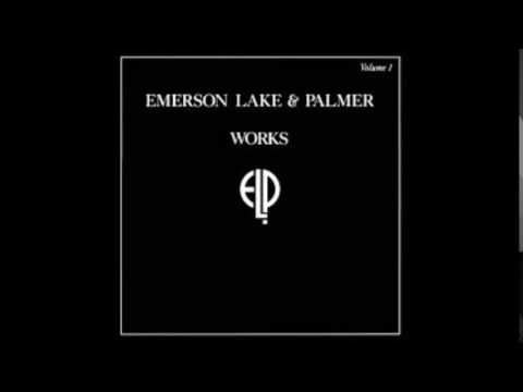 Emerson  Lake & Palmer / Works vol. 1 / 02-  Lend your love to me tonight (HQ)
