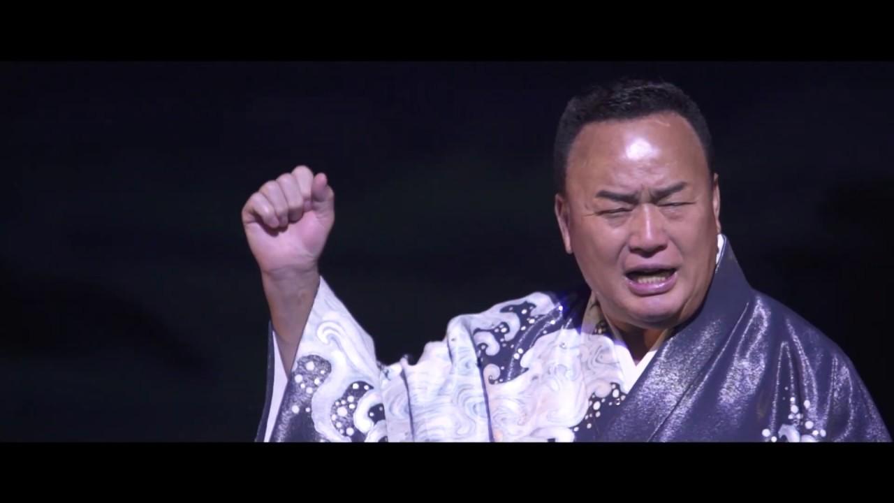 細川たかし / 冬嵐 - YouTube