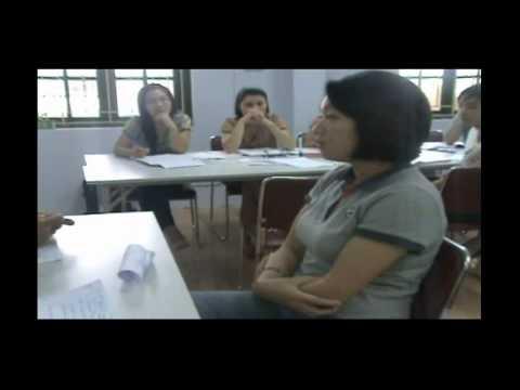 Thực hành phỏng vấn tuyển dụng - tình huống phỏng vấn nhân viên (phần 03)