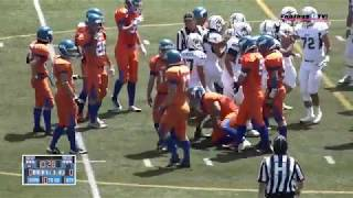 【Football TV!】 http://www.football-tv.jp/ 平成29年6月4日にアミノ...