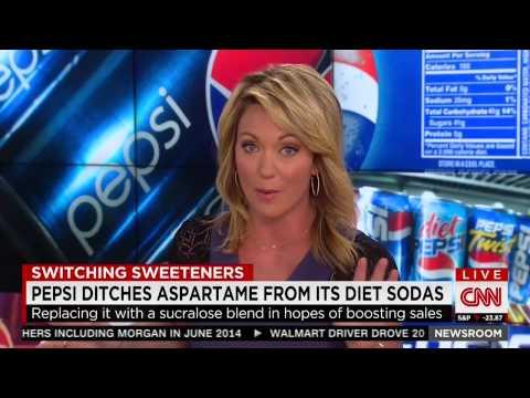 Dr. Philippa Cheetham on CNN