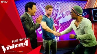 The Voice Thailand - Blind Auditions - 4 Oct 2015 - Part 5