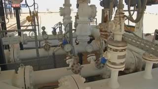 الجيش الليبي يسلم الموانئ لحرس المنشآت النفطية