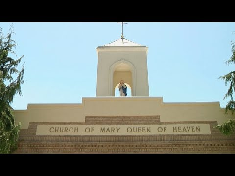"NET TV CITY OF CHURCHES Season 8 Episode 4 ""Mary Queen of Heaven"" (10/17/18)"
