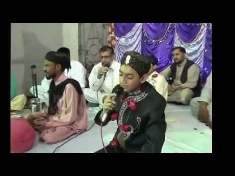 M Umer Farooq Qadri New Naat - Uchiyan Ne Shana Sarkar Diyan