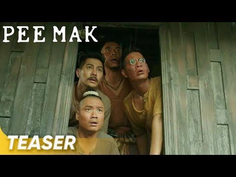Pee Mak Teaser   The Secret Weapon Of The Cast To Stay Awake Is Freud   'Pee Mak'