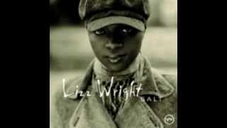 Lizz Wright - Afro Blue