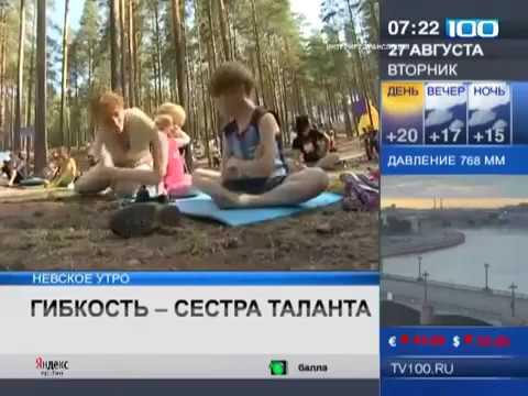 Мухтар Гусенгаджиев  Гибкость – сестра таланта