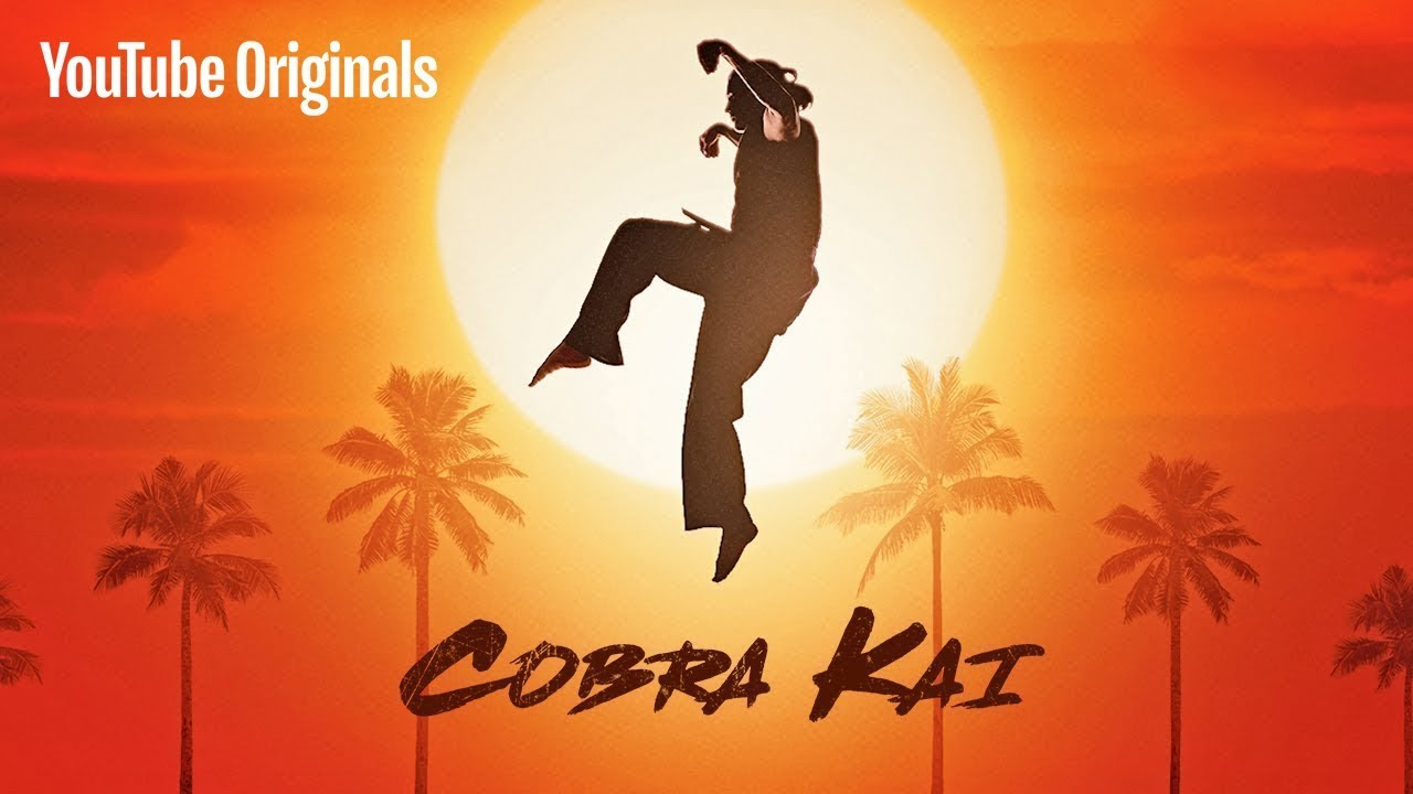Cobra Kai: First trailer for Karate Kid sequel is here | The Independent
