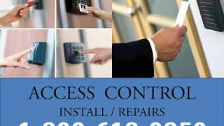 |free Estimate!!! Access Control/magnetic Lock/door Closer/panic Bar Repair/install 1 800 618 0850 |