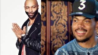 Joe Budden says Chance The Rapper is NOT independent