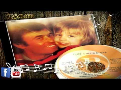 Franco Califano  - Tutto il resto è noia  (Full Album)